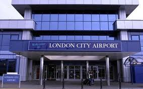 Maidenhead to London City Airport Taxis